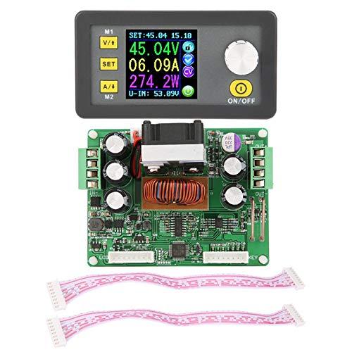 XINMYD Módulo Reductor, DPS3012/DPS5015/DPS5020 Fuente de alimentación Digital LCD regulada Reductora Ajustable(DPS3012)
