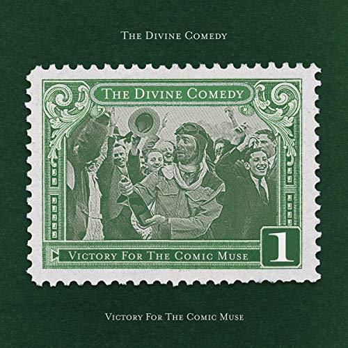 Victory For The Comic Muse [Disco de Vinil]
