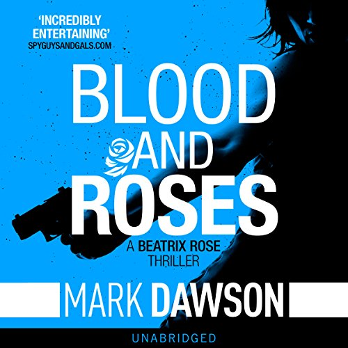 Blood & Roses Titelbild