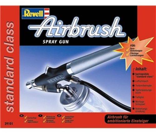Revell Airbrush 39101 - Spritzpistole Standard Class