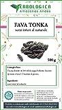 Fava Tonka semi 500 grammi