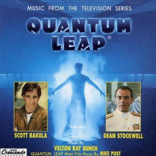 Quantum Leap (Soundtrack) [US-Import]