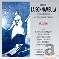 BELLINI/ LA SONNAMBULA