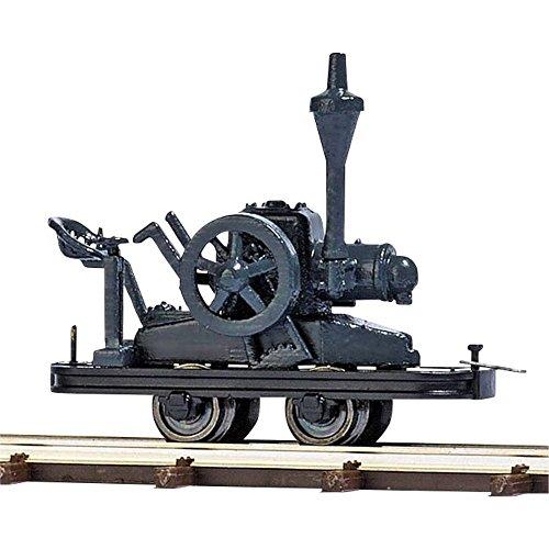 Modèle ferroviaire pour Voie étroite Busch Feldbahn 12250 H0f