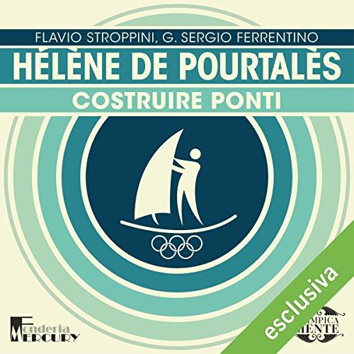Hélène de Pourtalès. Costruire ponti copertina