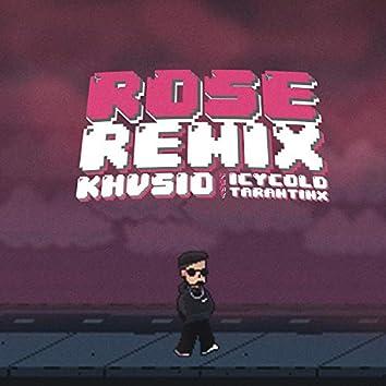Rose (feat. IcyCold y Tarantinx)
