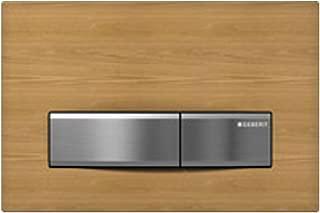 Geberit 115.788.00.5 Sigma50 Toilet Actuator, Custom Custom