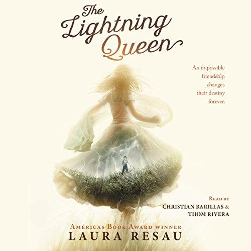 The Lightning Queen