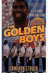 The Golden Boys Paperback