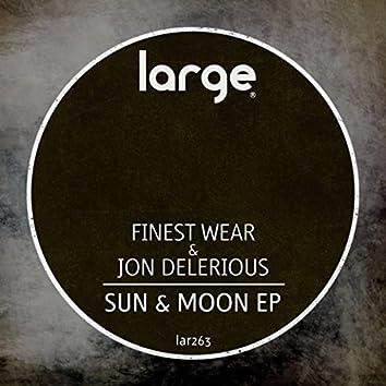 Sun & Moon EP