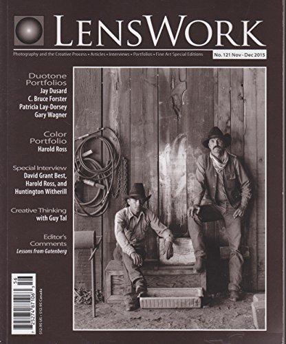 Lenswork Magazine November/December 2015