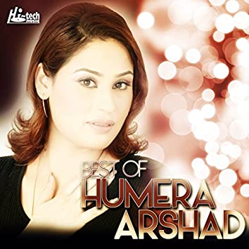 Best of Humera Arshad