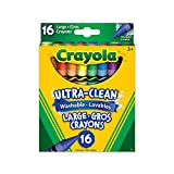 Crayons Review and Comparison