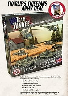 Team Yankee: Charlie's Chieftains