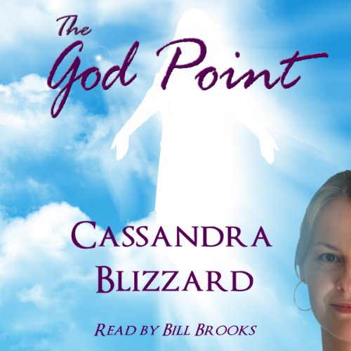 The God Point audiobook cover art