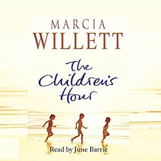 The Children's Hour cover art
