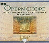 Famous Opera Choruses by Famous Opera Choruses (1900-01-01)