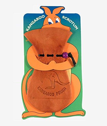 Kangaroo Scrotum Pouch Coin Purse