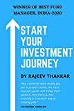 Start your Investment Journey (English Edition)