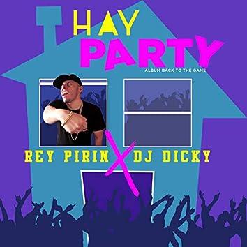 Hay Party