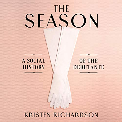 The Season cover art