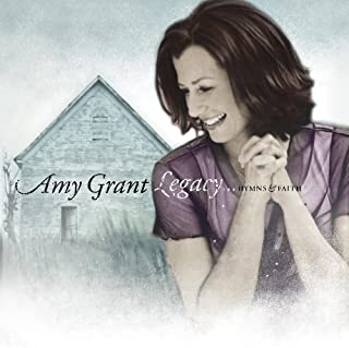 amy grant 2009