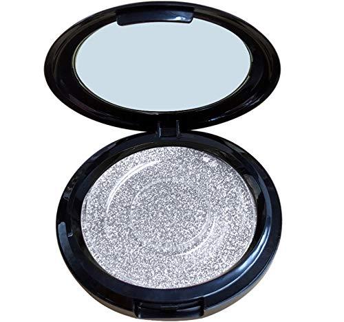 GreatFun Cils Cas boîte de Rangement Eye Cils magnétique et Non Aimant Faux Cils Rangement boîte Maquillage cosmétique Miroir étui Organisateur