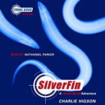 SilverFin: Young Bond, Book 1