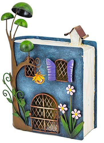 Fountasia Fairy House - Réservez