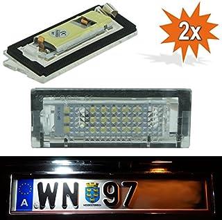 Suchergebnis Auf Für Cls W219 Kennzeichenbeleuchtung Leuchten Leuchtenteile Auto Motorrad