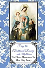 Best the mysteries of the most holy rosary Reviews
