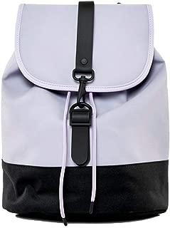 Drawstring Backpack - Women's