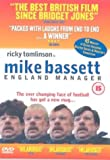 <span class='highlight'>Mike</span> Bassett - England Manager [DVD] [2001]