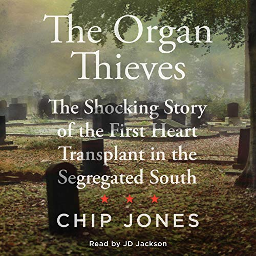 The Organ Thieves Titelbild