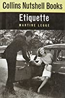 Etiquette (Collins Nutshell)