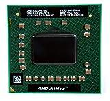 AMD Athlon 64 X2 QL-62 2GHz Dual Core Mobile Socket S1, AMQL62DAM22GG, BULK, 1A