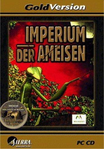 Imperium der Ameisen - Gold Version