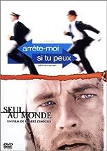 Coffret Tom Hanks 2 DVD : Arrête-moi si tu peux / Seul au monde