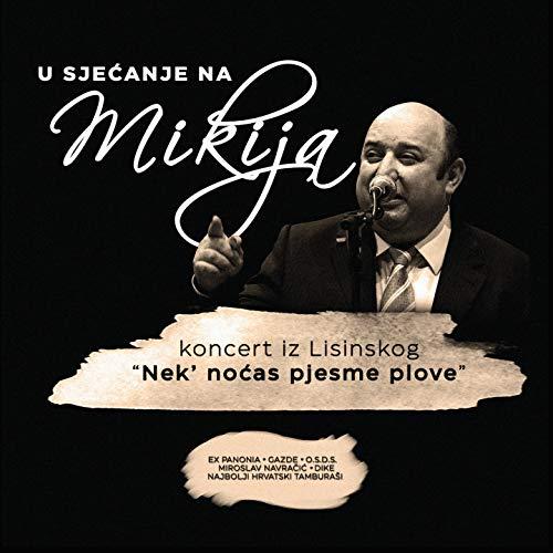 Stari tamburaš (Live)