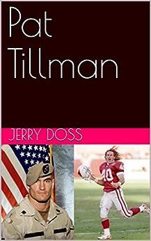 Pat Tillman by [Jerry Doss]