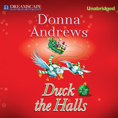 Couverture de Duck the Halls