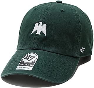 【NPB-BSRNR03GWS】 フォーティーセブンブランド 47BRAND キャップ 帽子 南海ホークス プロ野球 アメカジ 正規品 深緑
