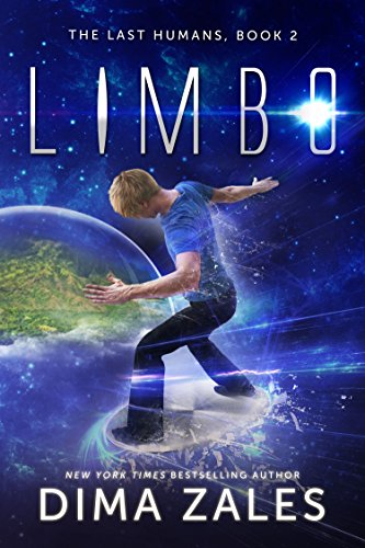 Limbo (The Last Humans Book 2)