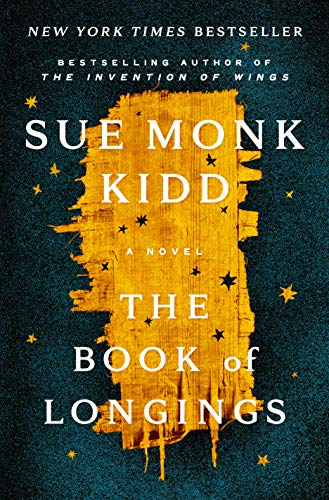Image of The Book of Longings: A Novel