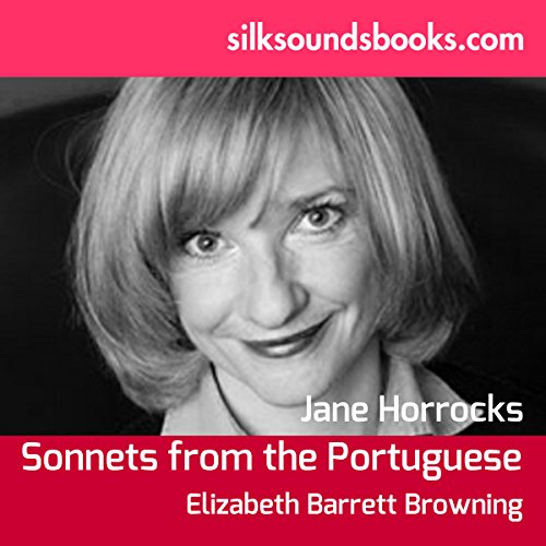 Sonnets from the Portuguese audiobook cover art