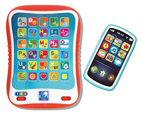 Baby Tablet Pad