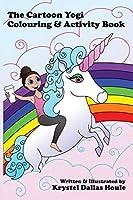 The Cartoon Yogi Colouring & Activity Book
