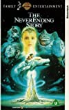 The Never Ending Story [VHS] [1985]