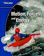 Glencoe Physical iScience Modules: Motion, Forces, and Energy, Grade 8, Student Edition (GLEN SCI: MOTION, FORCES, ENER)