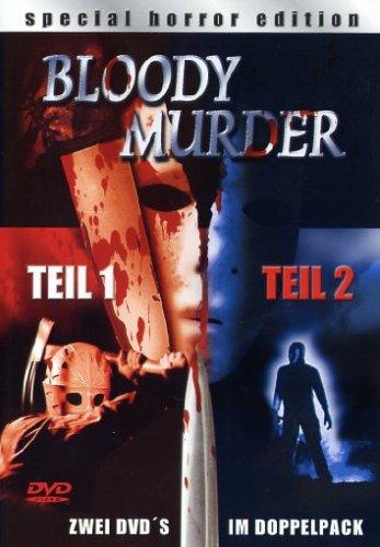 Bloody Murder - Teil 1 & 2